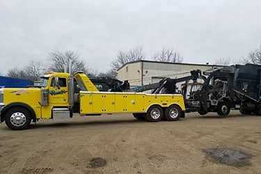 Racz's Towing - 24 Hour Towing & Roadside Assistance Services Keasbey NJ